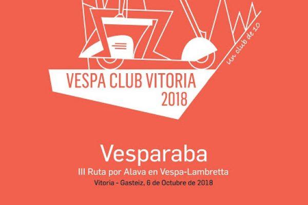 VESPARABA 2018 – 6 OCTUBRE