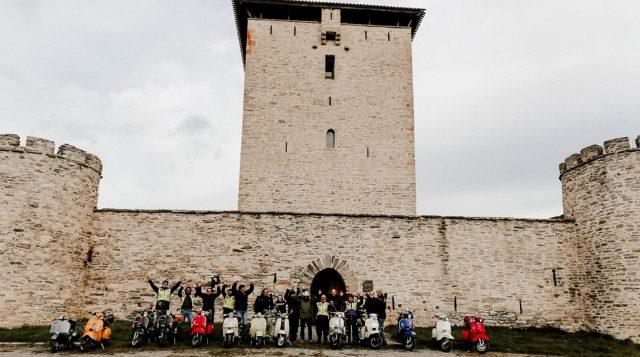Resumen 1ª Salida del año – Torre de Mendoza