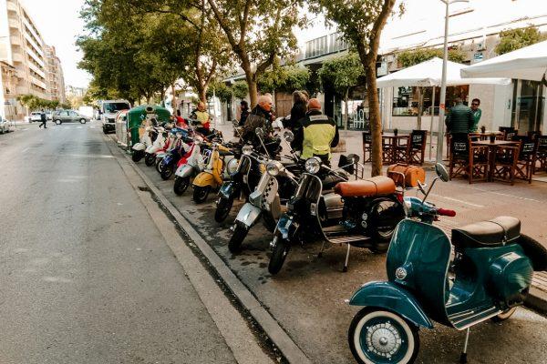 Resumen 5ª Salida 2019 | Scooter-Run Miranda de Ebro